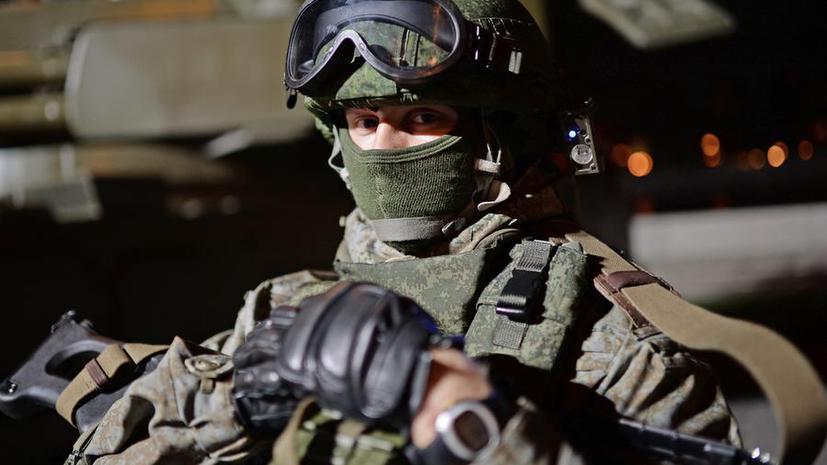 «Вежливые люди»: Минобороны России выпустит пособие по этикету для военнослужащих