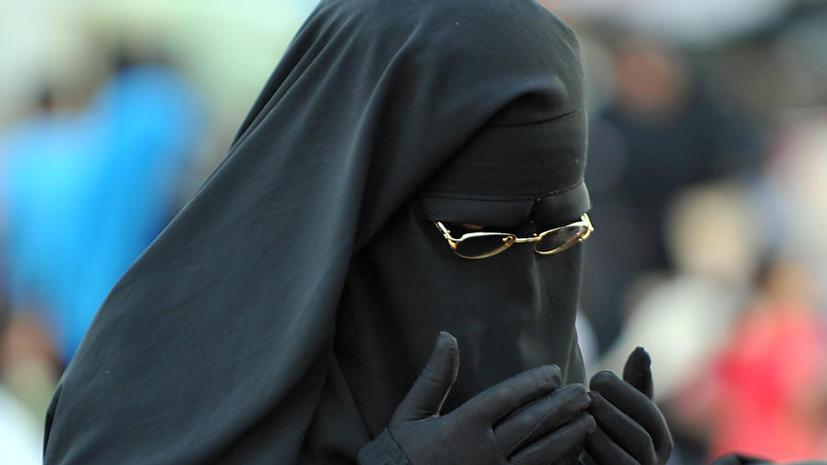 Опрос: восемь из десяти французов против ношения хиджабов в университетах