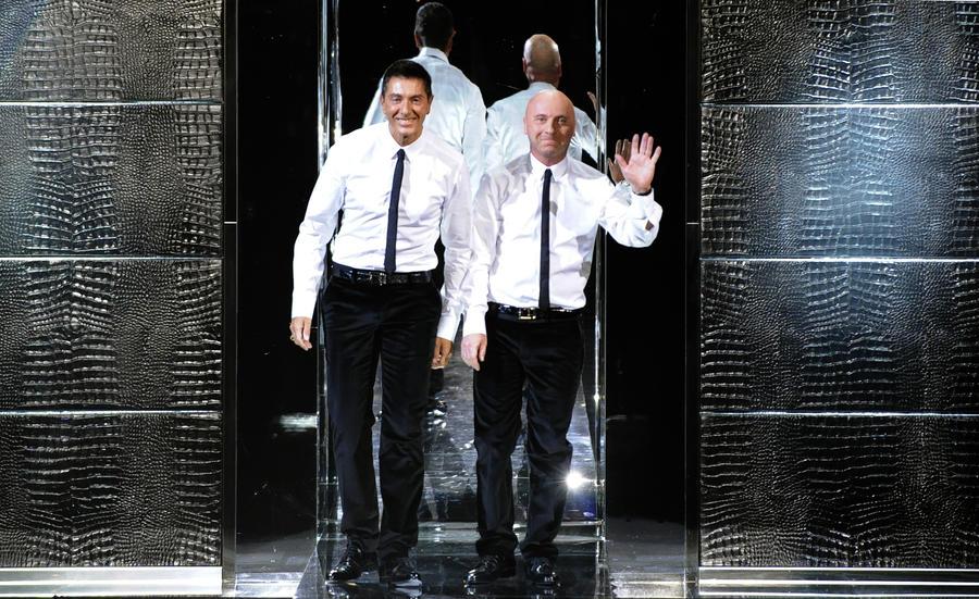 Основатели Dolce&Gabbana получили тюремный срок за неуплату налогов