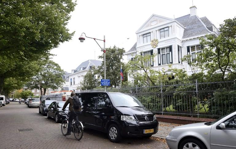 Нидерланды принесли извинения России за задержание российского дипломата
