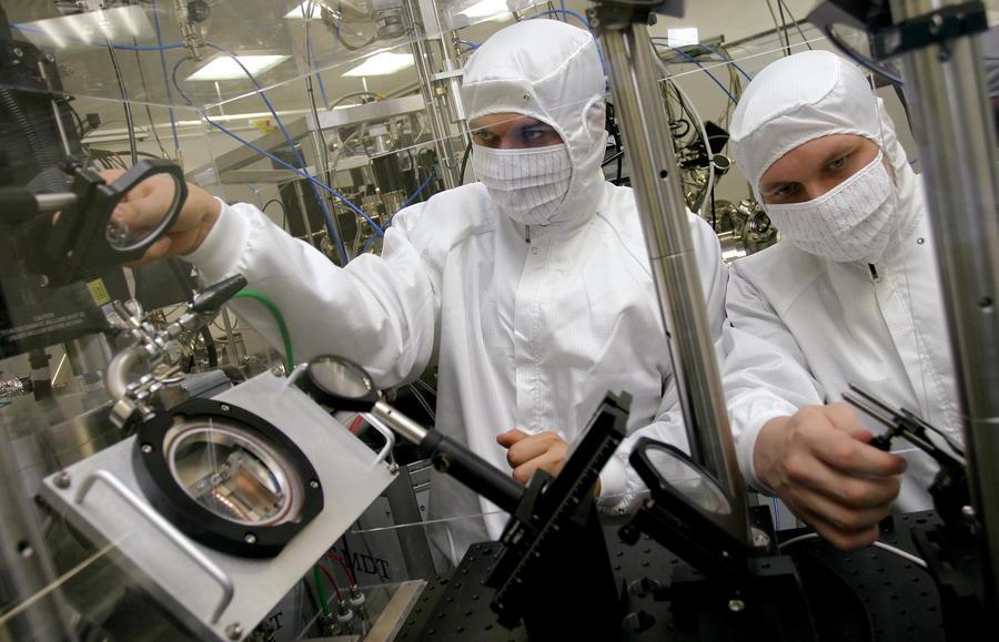 В США российским учёным закрыли доступ в крупнейшие лаборатории
