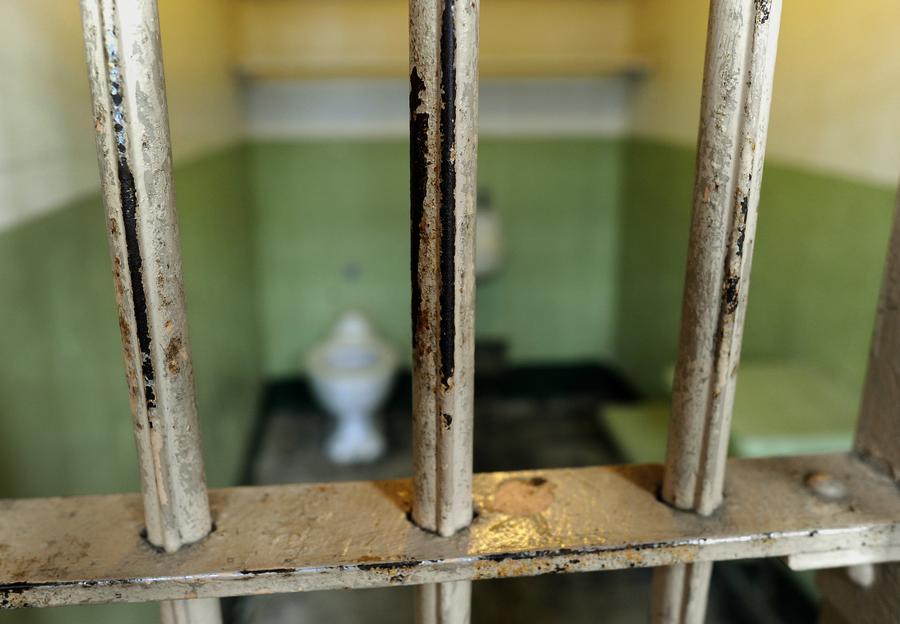 Кризис пенитенциарной системы США: в американских тюрьмах отбывают наказание 25% заключённых планеты