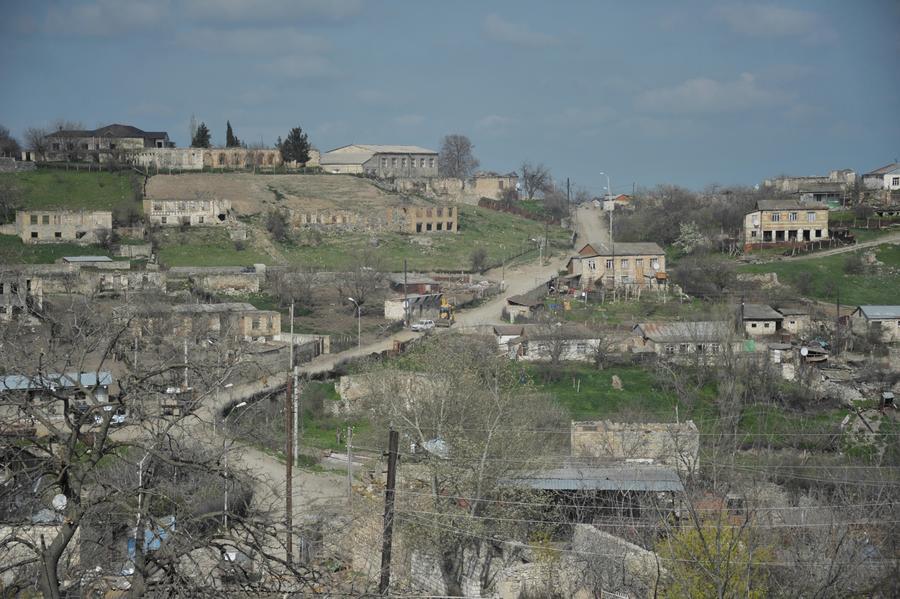 Financial Times о перемирии в Нагорном Карабахе: Россия включила дипломатический форсаж