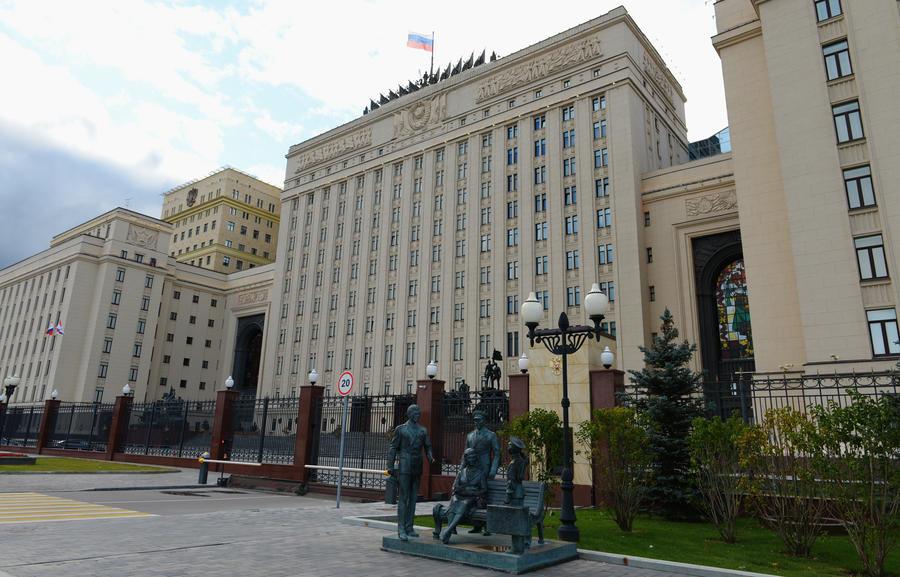 Россия представила Франции данные о фактах переброски Турцией боевиков для пополнения рядов ИГ