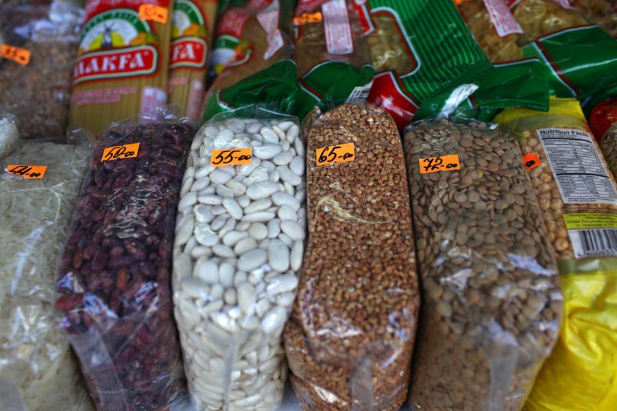 Эксперт: Рост цен на гречку не обоснован, собранного урожая достаточно для внутреннего потребления