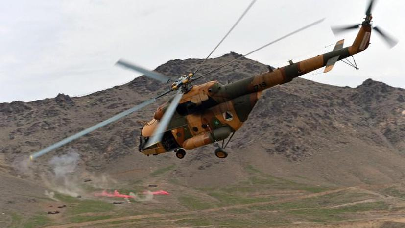 МИД России: среди захваченных талибами в Афганистане иностранцев есть россиянин