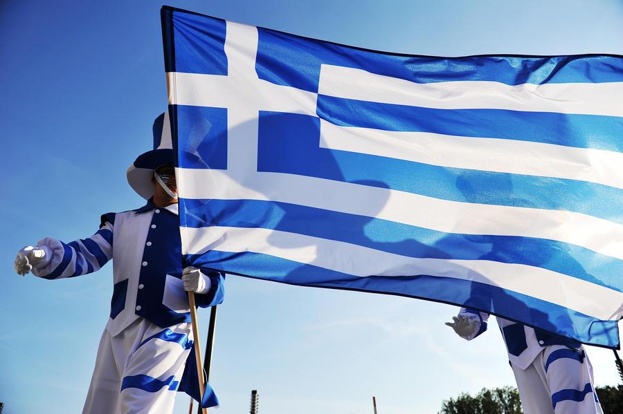 Пол Крейг Робертс: Сотрудничество с Россией спасёт Грецию от «захвата» Западом
