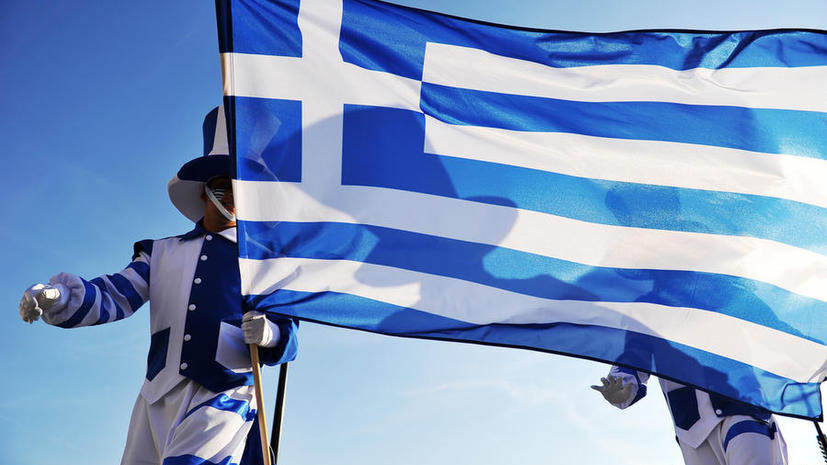 Американские СМИ: Греция станет помехой для США в наращивании давления на Россию через ЕС