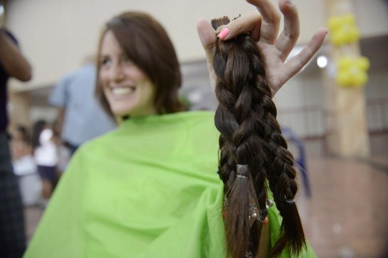 В Аргентине задержана группировка «похитителей волос»