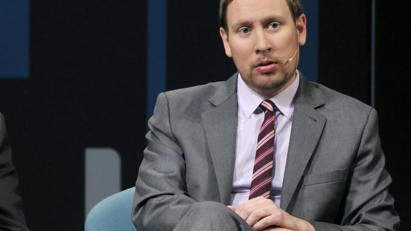 Министр культуры Финляндии предложил ввести изучение русского алфавита в школах