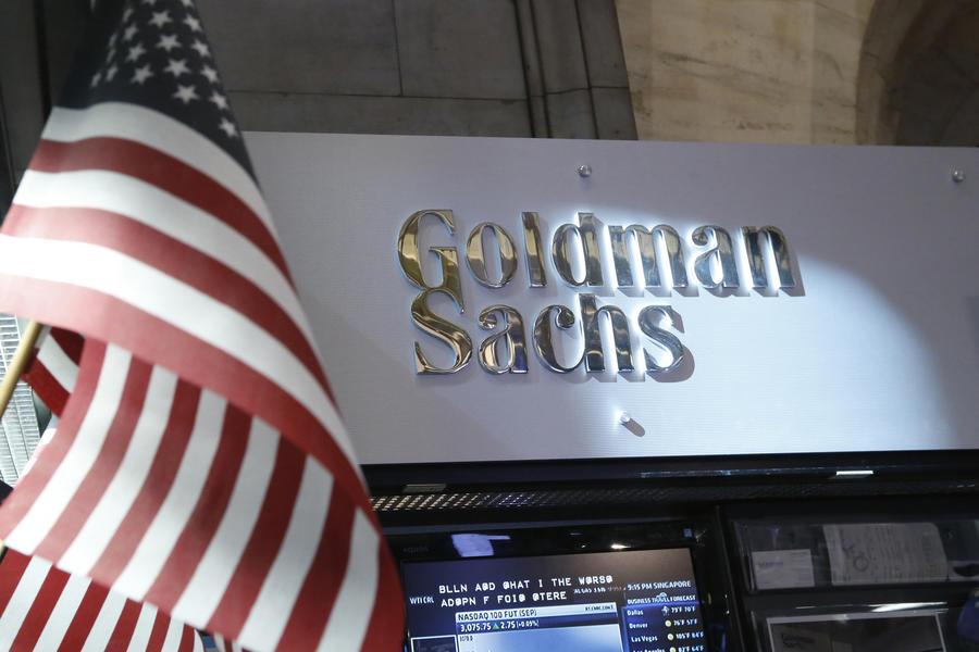 Британский вице-премьер, критиковавший Goldman Sachs, получил от банка $32 тыс. за пропаганду ЕС