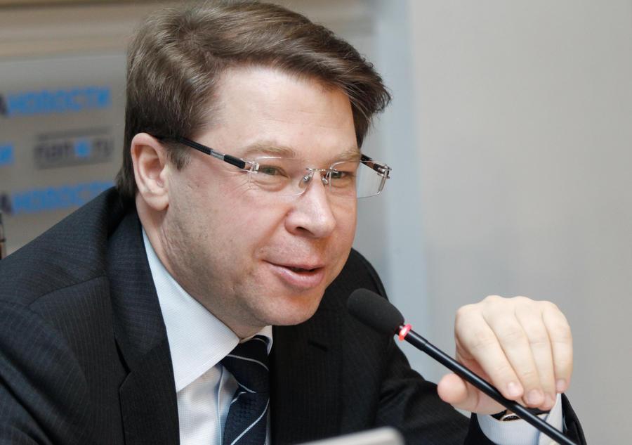 Квартиру руководителя проекта ГЛОНАСС обыскали следователи