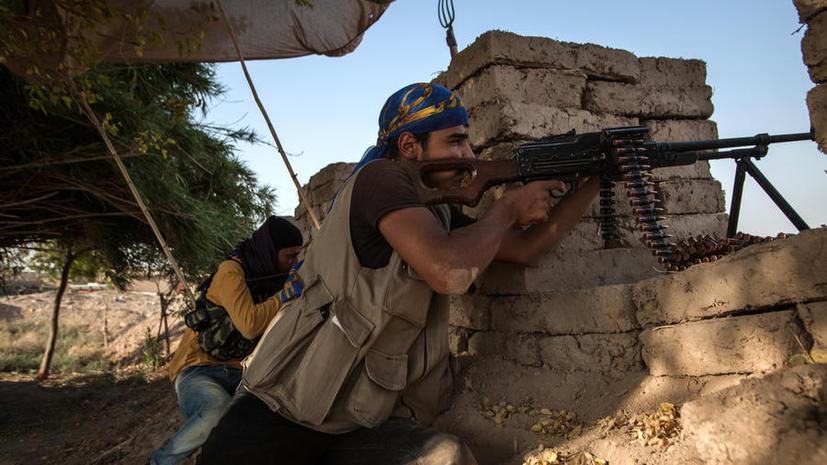 Во Франции задержаны четверо граждан, воевавших на стороне джихадистов в Сирии