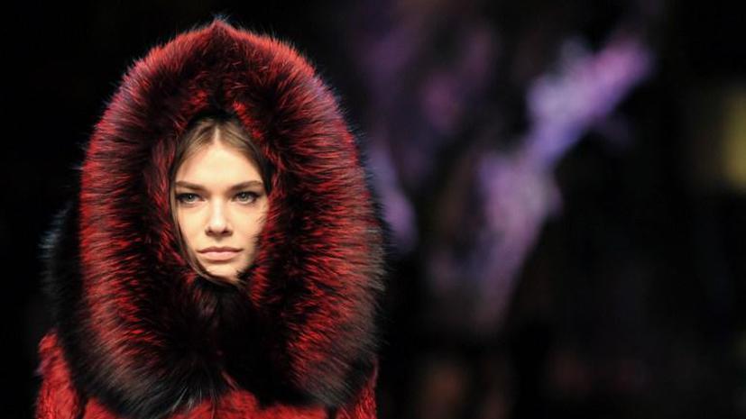 Элитный ночной клуб в Лондоне запретил своим посетителям носить меха