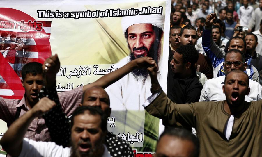Задержан главный «химический эксперт» «Аль-Каиды»