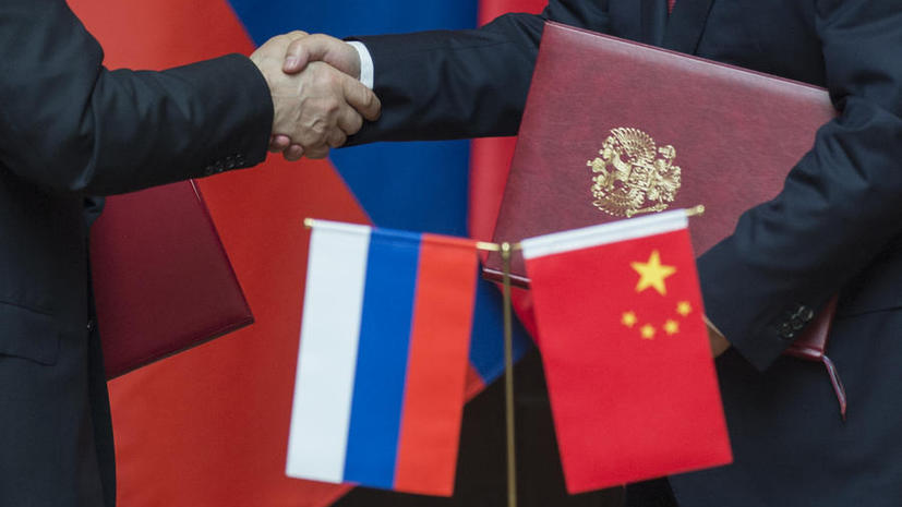 Американский политик: Ссорясь с Россией, США проиграют Китаю