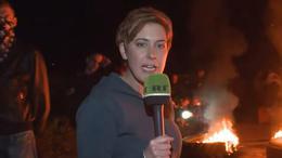 Корреспондент RT Пола Слиер: Слушать российских журналистов на Украине никто не хочет