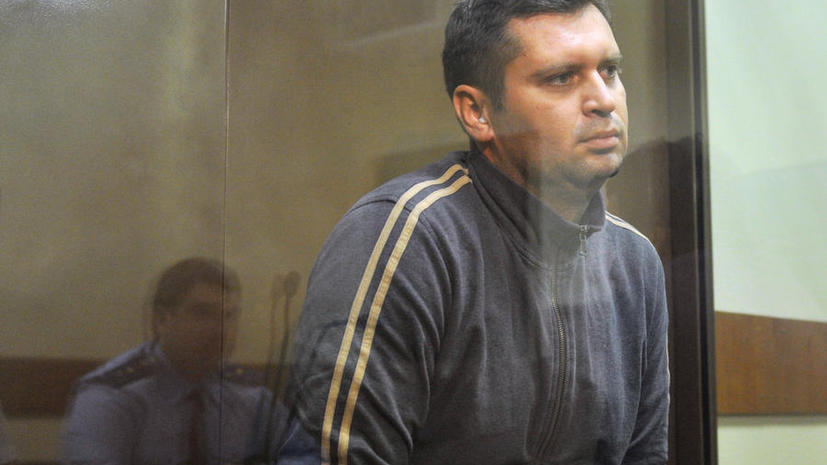 Бывший замдиректора Третьяковки осуждён на пять лет колонии за хищение 32 млн рублей