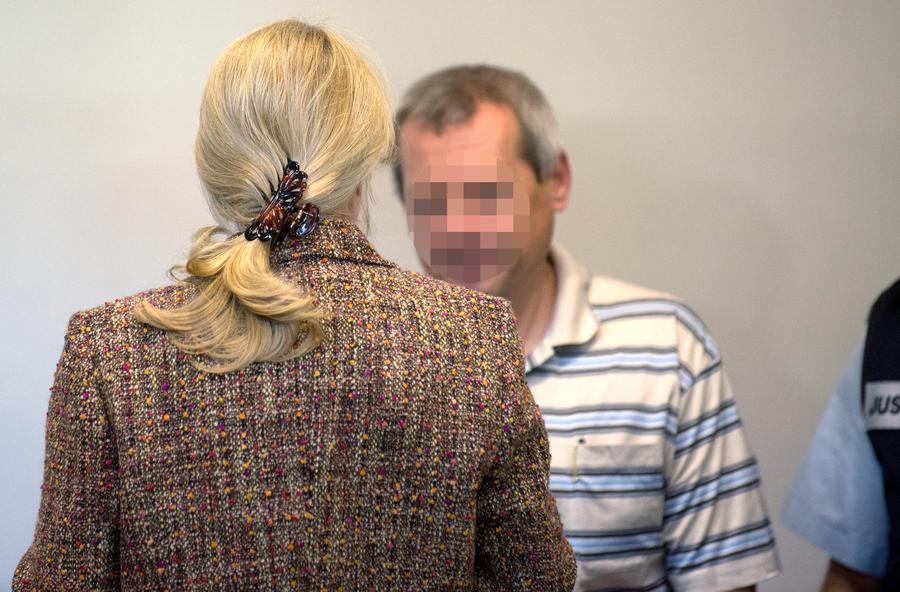 Супругов Аншлаг могут обменять на бывшего полковника ФСБ Михайлова