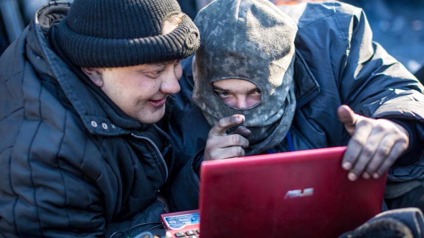 МВД Украины: Радикальные группировки могут планировать теракт в стране
