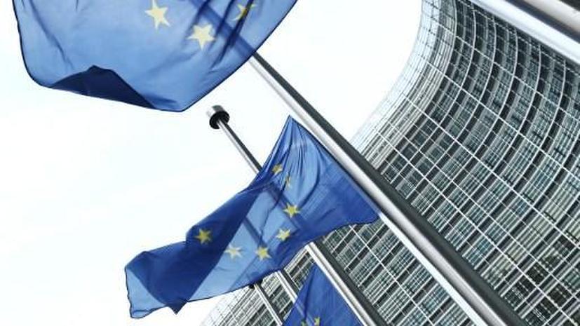 Под санкции ЕС может попасть почти всё высшее политическое руководство России