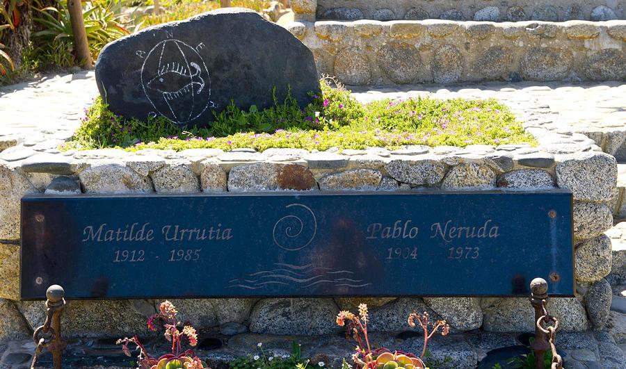 Останки нобелевского лауреата Пабло Неруды отправят в Испанию для выяснения причин его смерти