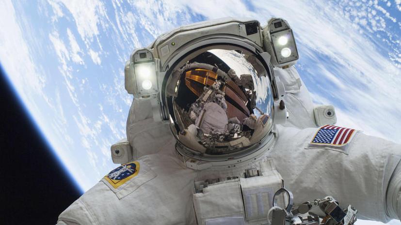 Космическую станцию для полётов на Марс построят в точке Лагранжа к 2025 году