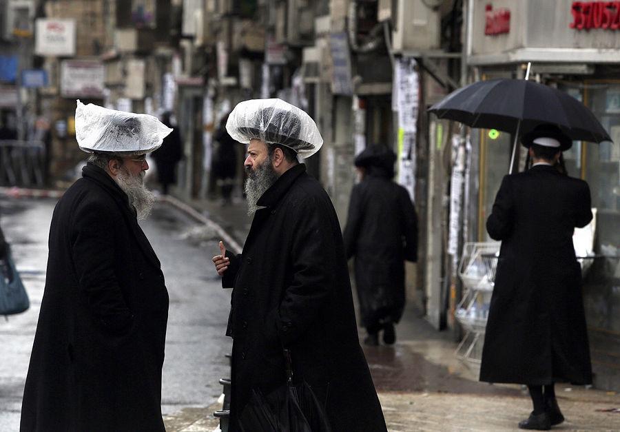 Швейцария частично оправдана за преступления против евреев