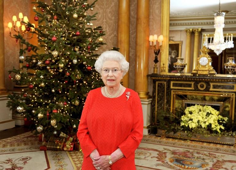 Елизавета II поздравит нацию с Рождеством в 3D-формате
