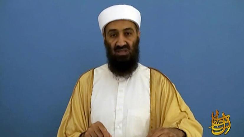После ликвидации Усамы бен Ладена американское командование приказало уничтожить фотографии тела террориста