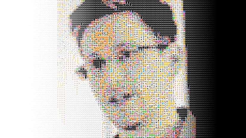 Популярные смайлики Emoji — универсальное средство защиты от АНБ