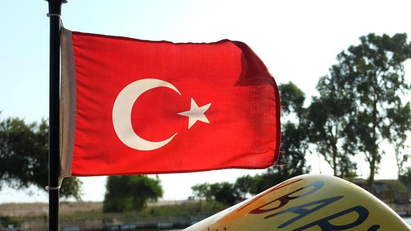 СМИ: «Исламское государство» планирует совершить теракты на территории Турции