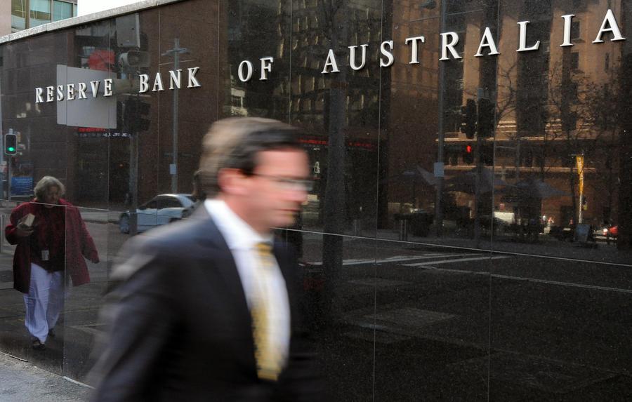 Хакеры взломали компьютеры Резервного банка Австралии
