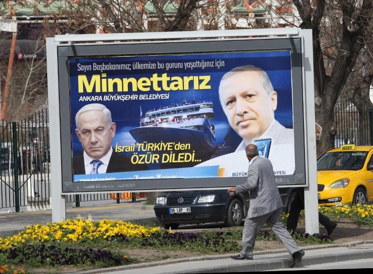 Цена смерти: Израиль и Турция спорят о компенсации за гибель активистов Mavi Marmara
