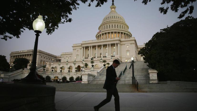 Большинство конгрессменов США стали миллионерами