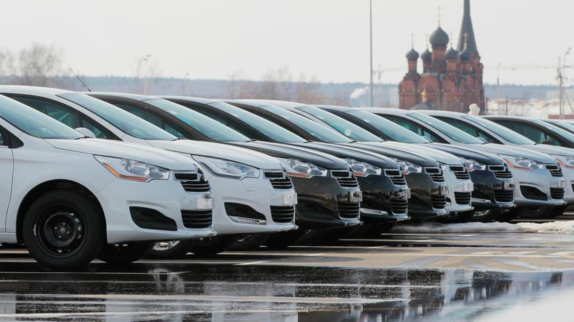 СМИ: Некоторые автопроизводители сегодня снизят цены на свою продукцию в России