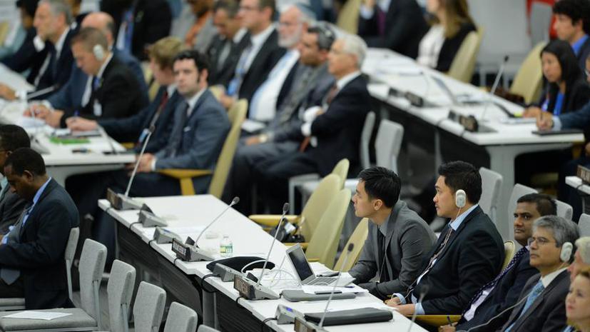 Бразилия и Германия представили в ООН проект резолюции о прекращении электронного шпионажа