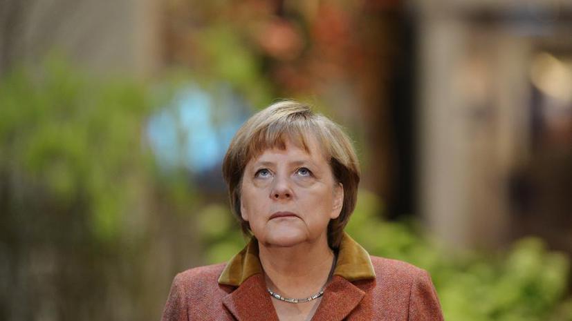 Ангела Меркель: долги Греции больше списываться не будут
