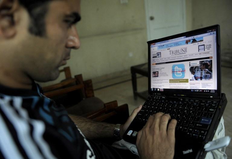 Антиправительственные твиты в Кувейте преследуются по закону
