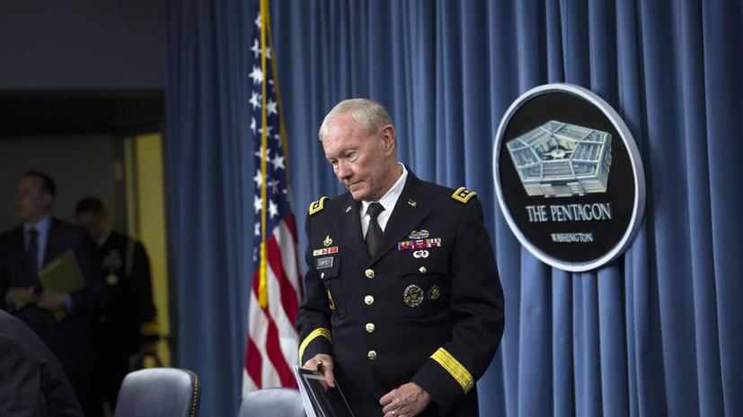 Замглавы стратегических ядерных сил США отстранён от должности за пристрастие к азартным играм