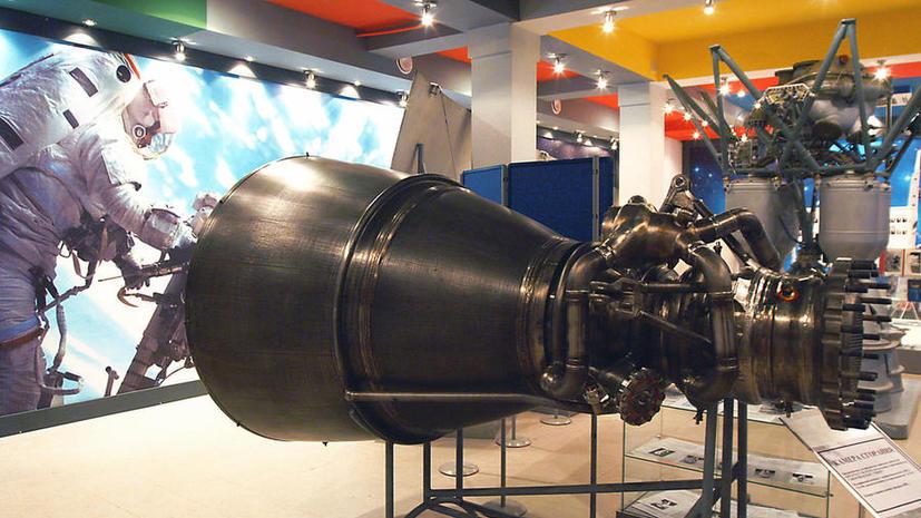 Доклад: прекращение поставок российских ракетных двигателей нанесёт США ущерб $5 млрд