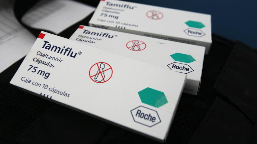 Правительство Великобритании потратило миллиард долларов на бесполезные лекарства от гриппа