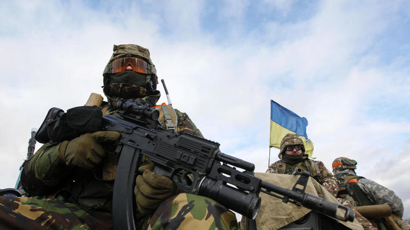 СМИ: В администрации Обамы готовы рассмотреть возможность поставок оружия на Украину
