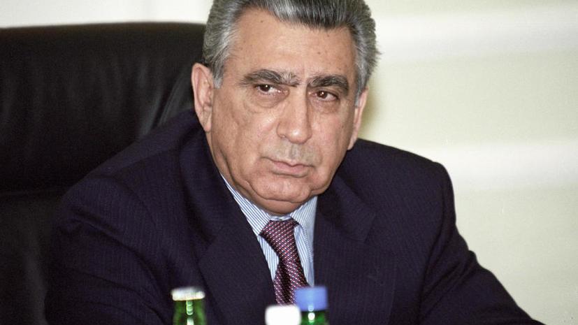 Азербайджан: Активное участие Запада в событиях на Майдане очевидно