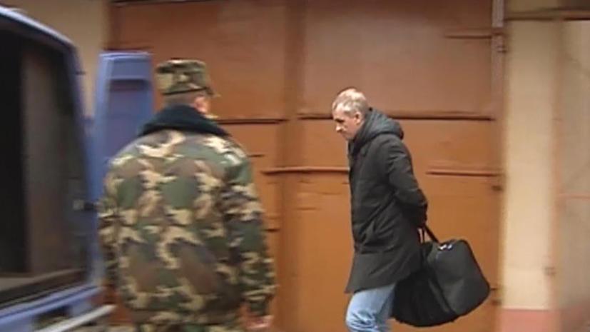 Владиславу Баумгертнеру предъявлено обвинение в злоупотреблении служебным положением