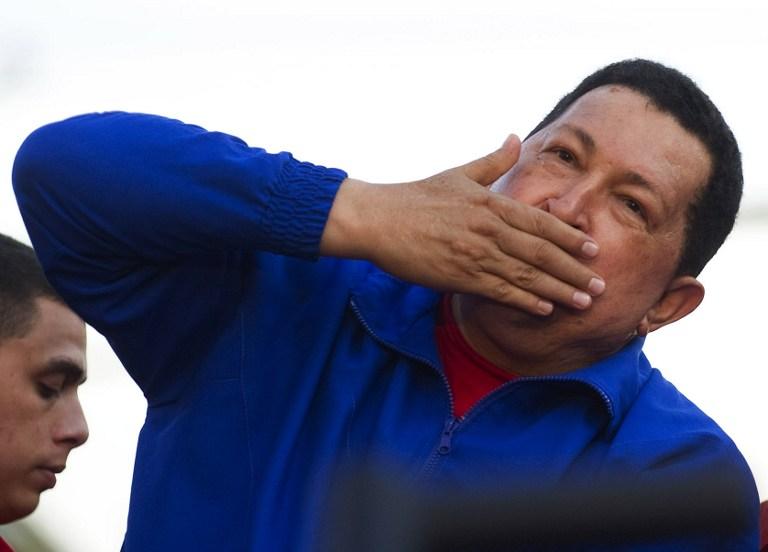 Уго Чавесу стало хуже