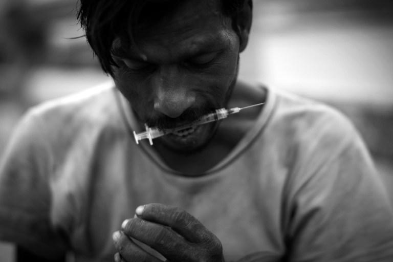 В Британии предлагают легализовать наркопритоны