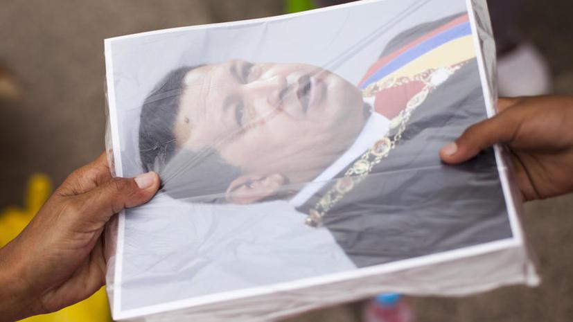 Власти Венесуэлы не могут определиться, что делать с телом Уго Чавеса