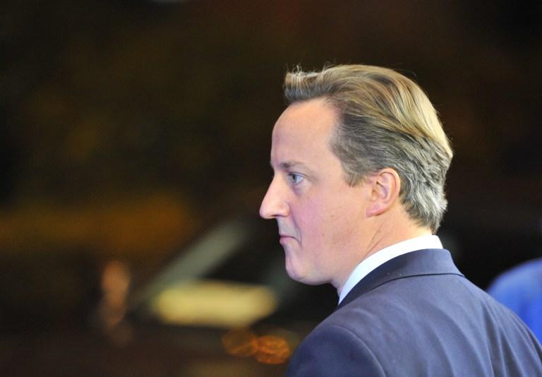 Дэвид Кэмерон: Британские СМИ не нуждаются в регуляторе