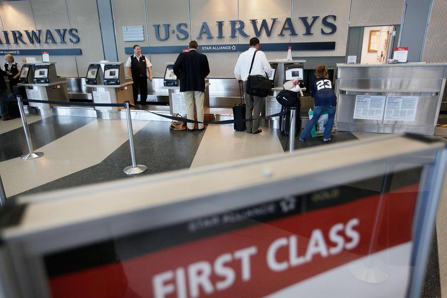 Американскую авиакомпанию обвинили в расизме по отношению к пассажирам первого класса
